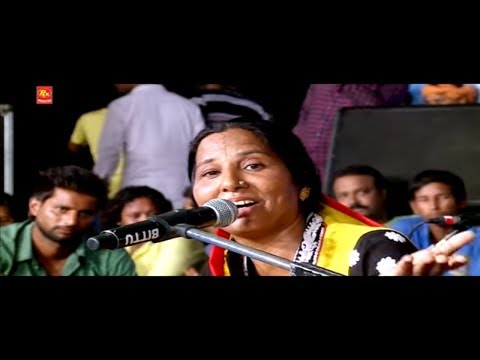 Main Bhota Tenu Pyar Kra by Sajda Begum | Punjabi Sufi Live Program HD Video | R.Ktion