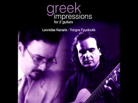 Greek Impressions - Panighiri (Composer: Kiriakos Giorginakis)