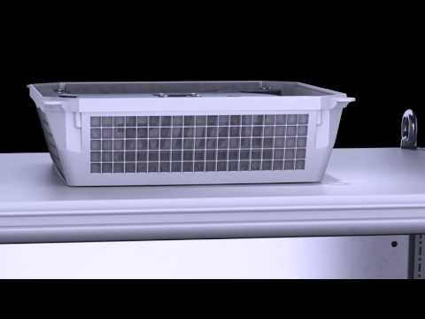 Rittal roof mounted fans