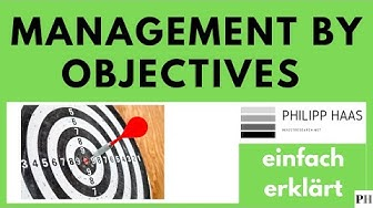 Management by Objectives (MBO) - einfach erklärt
