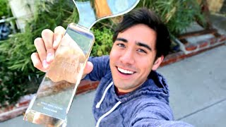 All Best Zach King Magic Tricks That's Awesome