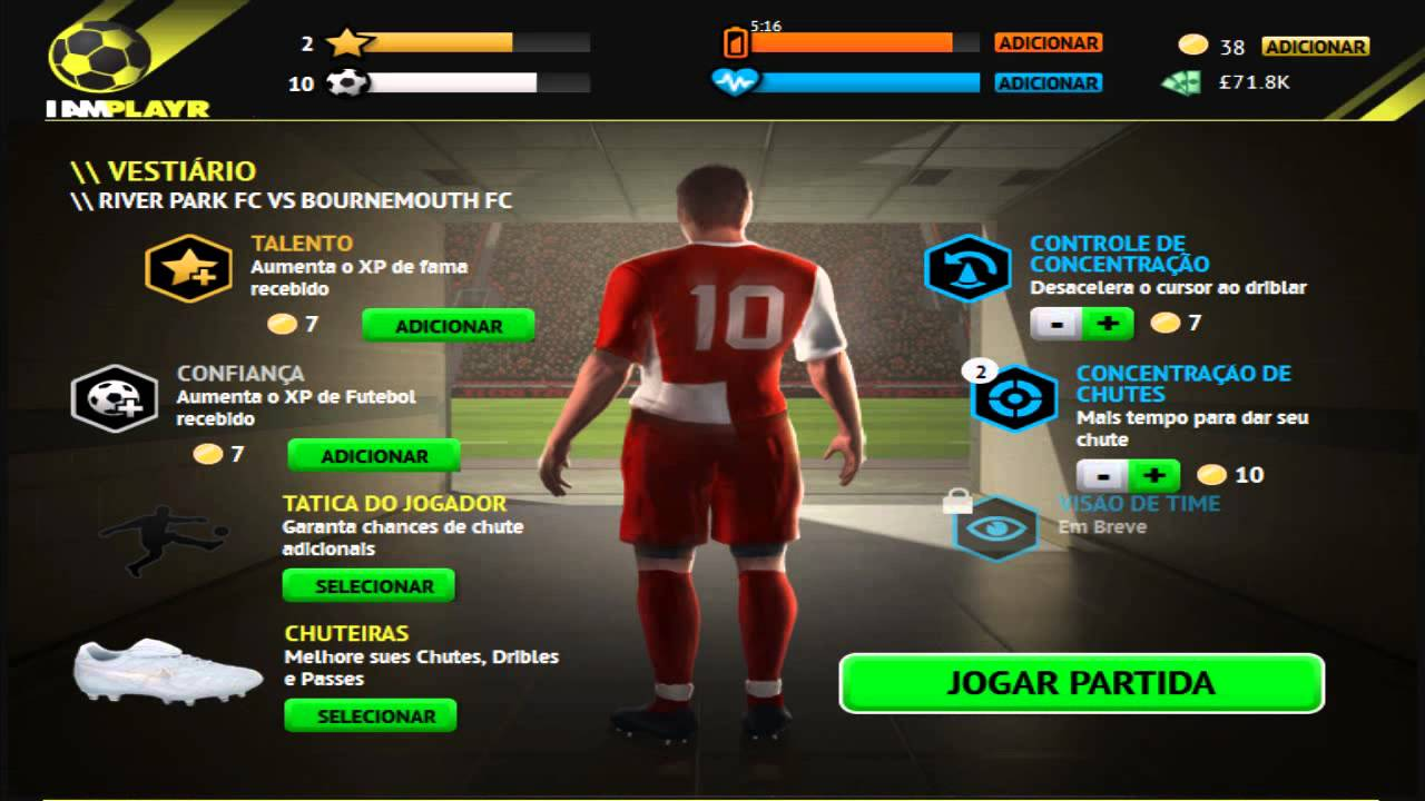 i am playr para pc