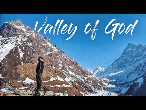 Har Ki Dun Trek, Valley Of God Uttarakhand, Har Ki Doon Ep 03
