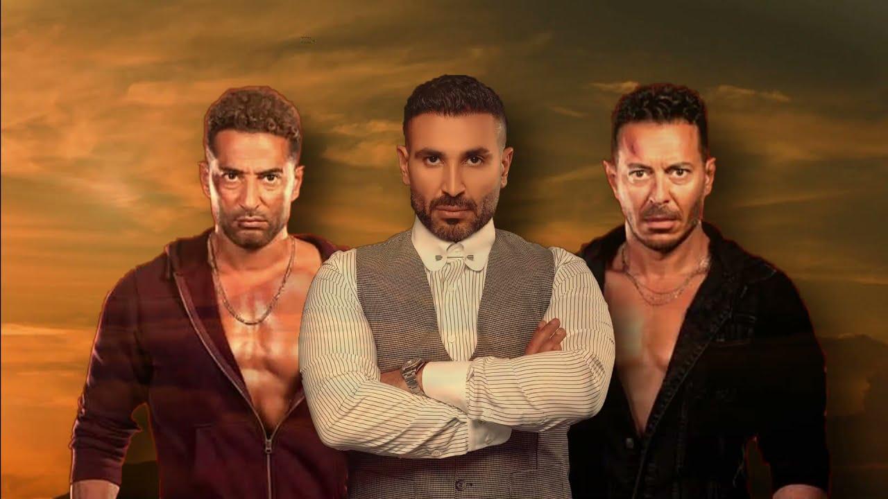 احمد سعد | أغنية ( كل يوم ) من مسلسل ملوك الجدعنة | رمضان ٢٠٢١