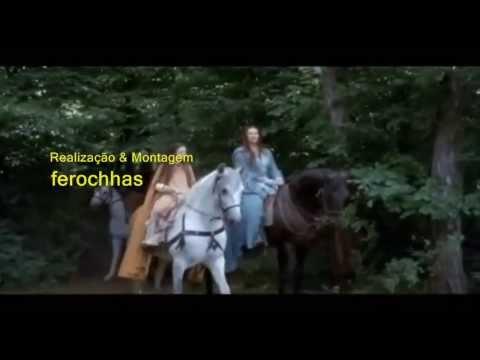 Loreena McKennitt - Mystical Dream em As Brumas de Avalon - TelediscoArteVideo