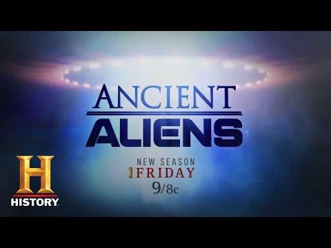 Ancient Aliens: New Season This Summer! | History