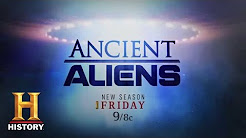 Ancient Aliens Season 13 Episode 1 Full Episode - YouTube