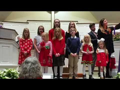 MPC Children's Choir -