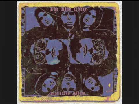 Blue Cheer - Unreleased Album 🇺🇸 (1978) Hard Rock/Freak Beat/Rock N Roll