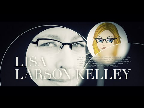 Lisa Larson-Kelly – Real-time Communication – for Everyone! – btconfBER2014