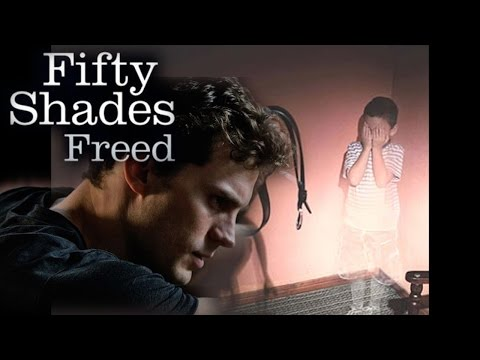 Fifty Shades Freed Dream of Christian Gray  50 ОТТЕНКОВ СВОБОДЫ. Сон Кристиана Грея