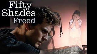 Mystery of  Christian Gray Fifty Shades Freed Тайна Кристиана Грея 50 ОТТЕНКОВ СВОБОДЫ.