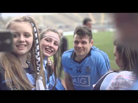#DublinOurTeam - Episode 1 - The True Blues, Dublin GAA