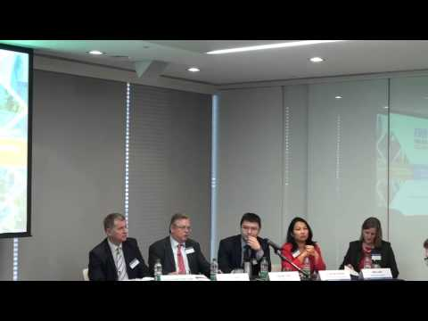 MINEX Eurasia 2016 - Panel discussion: Mining in Kazakhstan and Central Asia - business update
