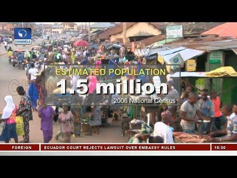 Life In Oke Ogun, Oyo State Nigeria Pt.1 |Big Story|