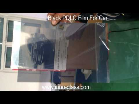how to make pdlc film