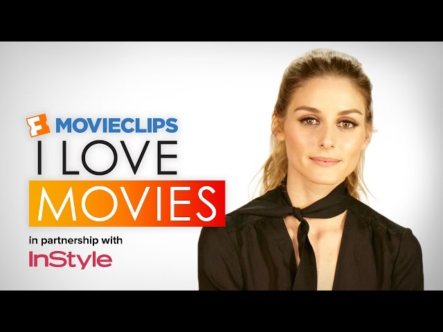 I Love Movies Olivia Palermo Auntie Mame 2016 Hd