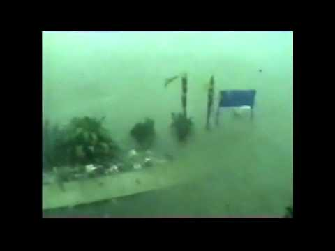Hurricane Ivan Photos Cayman Islands