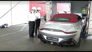 На Auto China 2020 показали автомобили будущего