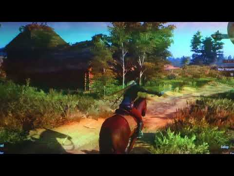 No Need to Wait for a Witcher 3 Port Anymore – Boiling Steam