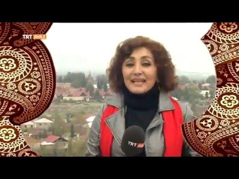 Can  Azerbaycan - Goy gol seheri 1
