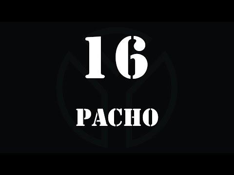 FEY'SCONTROL 16 - PACHO (LIVE @ CACAO BEACH)