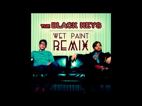 The Black Keys - She's Long Gone Feat. Notorious B.I.G. (WET PAINT Remix)