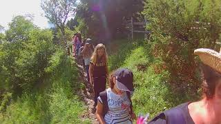 Scoala de Vara Global Human Recovery - 2018-  excursie 9