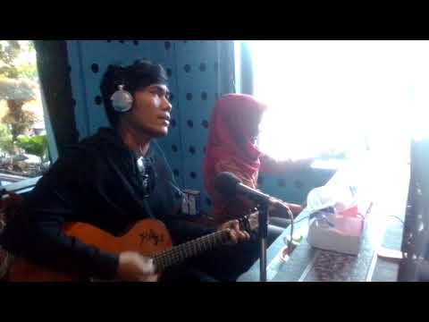 salju band live bta radio