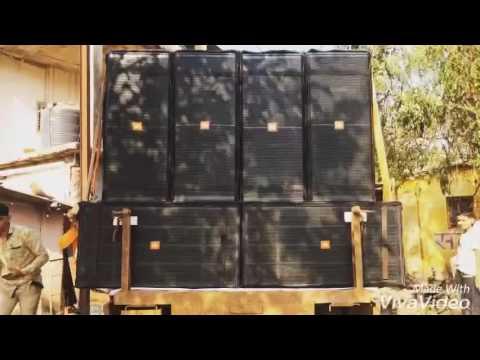 Sound check  DJ SAGAR MURBAD KA STYLE