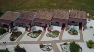Cortijo Valverde rural country hotel - Beautiful DJI mavic drone footage