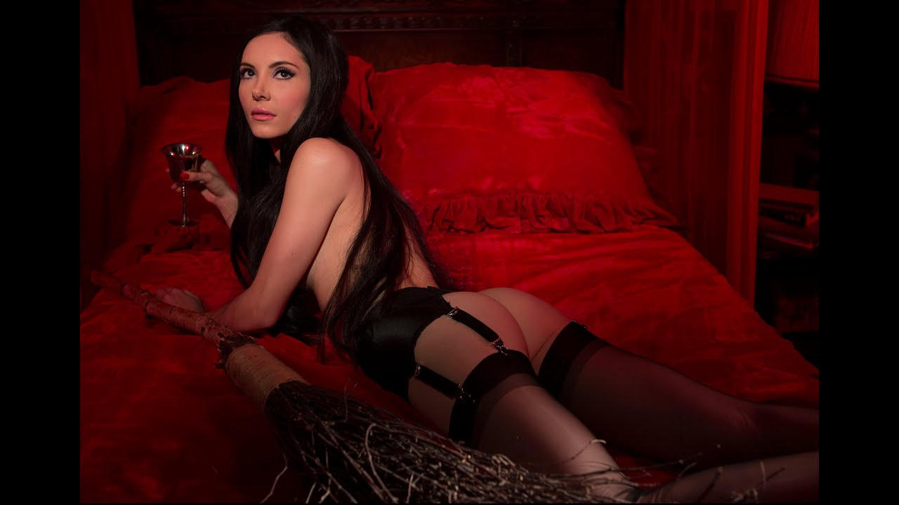 Download The Love Witch - Official NSFW Trailer - Oscilloscope Laboratories