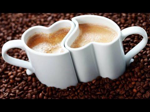 фото чашек с кофе