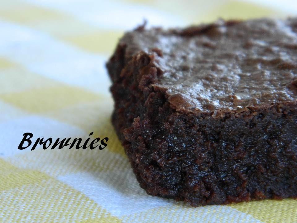 Brownies Torta Morbida Al Cioccolato Ricetta In Italiano Youtube