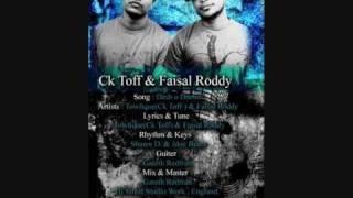 New Bangla Rap/Rock/Hip-Hop  - Desh O Durniti - Towfique (cK toff) & Faisal Roddy
