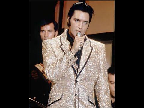 Elvis Presley & Michele Carey