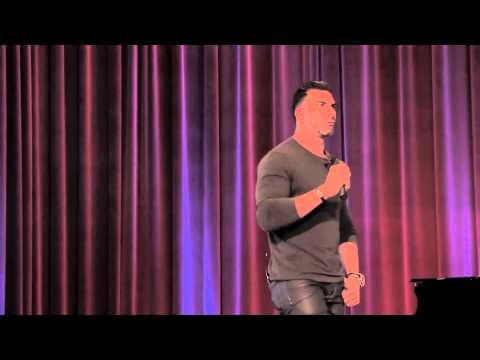 What's Stopping you From Achieving Your Goals?   Arvin Lal   TEDxLafayetteCollege