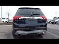 2017 GMC Acadia Durham, Chapel Hill, Raleigh, Cary, Apex, NC G227600