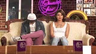 Ranveer Singh & Priyanka Chopra have had enough | The Bakwaas Show | Dil Dhadakne Do