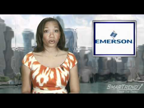 News Update: Nidec Corp. to Purchase Emerson Electric Co.'s Motor Unit in All Cash Deal (EMR)