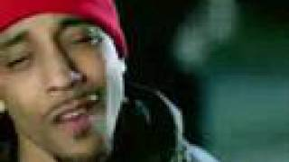 Suffocate by J. Holiday - Music Video by Jelisa