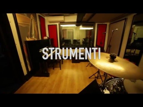 Cento Per Cento Musica - Promo Short - Scuola di Musica Roma