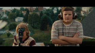 Super 8 - Official Trailer 2 (HD) - J. J. Abrams and Steven Spielberg