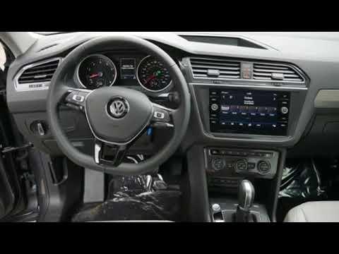 New 2019 Volkswagen Tiguan Saint Paul MN Minneapolis, MN #92464