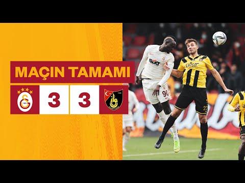 🔴 Canlı yayın   Galatasaray-İstanbulspor   Hazırlık karşılaşması