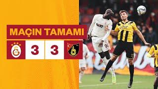 🔴 Canlı yayın | Galatasaray-İstanbulspor | Hazırlık karşılaşması