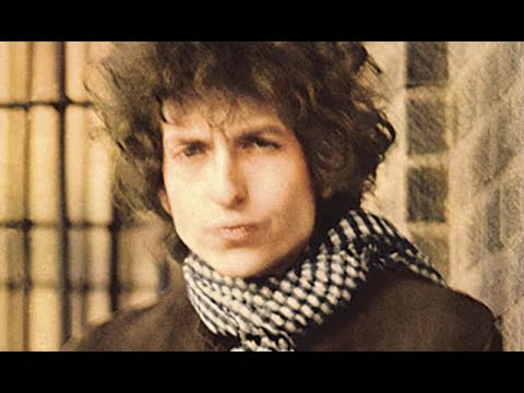 album-review-#18---blonde-on-blonde---bob-dylan
