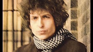 Album Review #18 - Blonde On Blonde - Bob Dylan