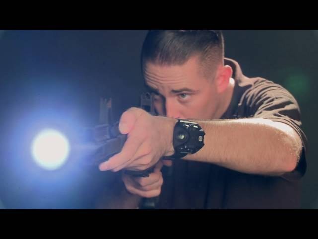 Live-Fire SureFire Scout Light Series Video