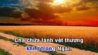 [Karaoke TVCHH] 233- BIẾT NGÀI LÀ CHÚA - Salibook